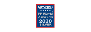 AppViewX CERT+ wins Silver in the 15th Annual 2020 IT World Award®