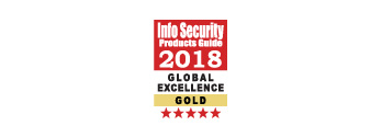 AppViewX Named Gold Winner in the 14th Annual Info Security PG's 2018 Global Excellence Awards®