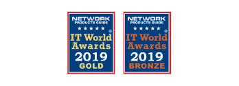 AppViewX Honored as Gold and Bronze Winner in the 14th Annual Network PG's 2019 IT World Awards