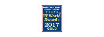 AppViewX's Application Delivery Automation Solution Wins 2017 IT World Award
