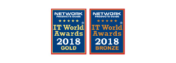AppViewX Announced a Gold and Bronze Winner in the 13th Annual 2018 IT World Awards