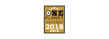 AppViewX wins Gold in the 2018 One Planet Best in Business and Professional Excellence Awards