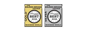 AppViewX Honored as Gold and Silver Winner in the 10th Annual 2018 Golden Bridge Awards