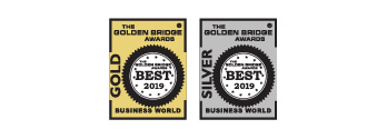 AppViewX honored with several recognitions at the 11th Annual 2019 Golden Bridge Awards