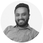 Jeevan Krishna Murthy