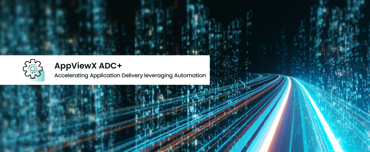 Eliminate Application Delivery Bottlenecks by Automating Network Operations