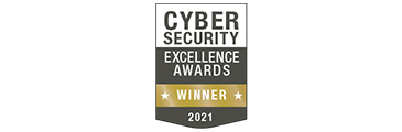 AppViewX honored with several Gold recognitions at the 2021 Cybersecurity Excellence Awards