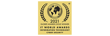 AppViewX named Gold Winner in the 16th Annual 2021 IT World Awards