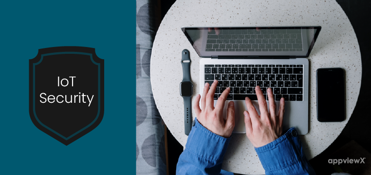 IoT Security with Identity Management Solution