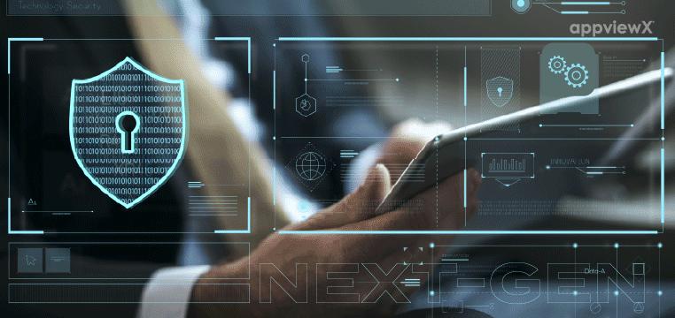 AppViewX Next-Gen Machine Identity Automation Platform